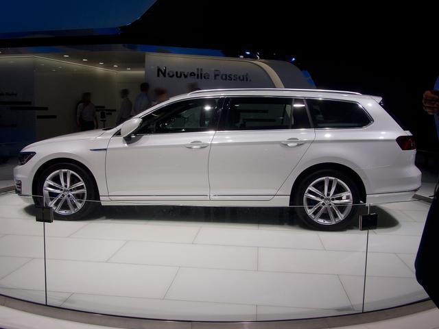 Volkswagen Passat Variant - Comfortline 2,0 TDI SCR 150 PS, DSG