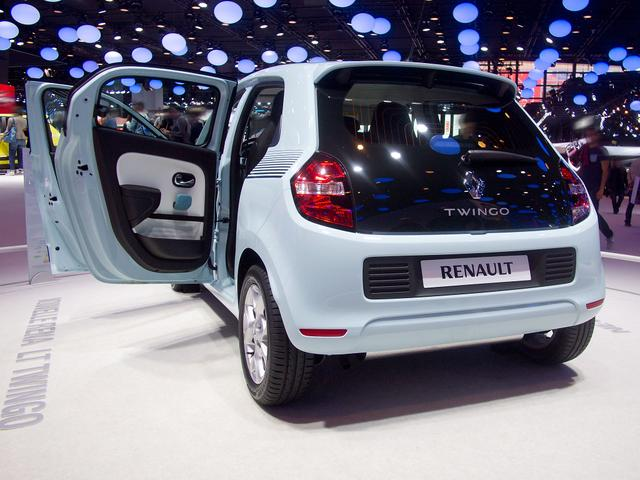 Renault Twingo - TCe 90 Limited