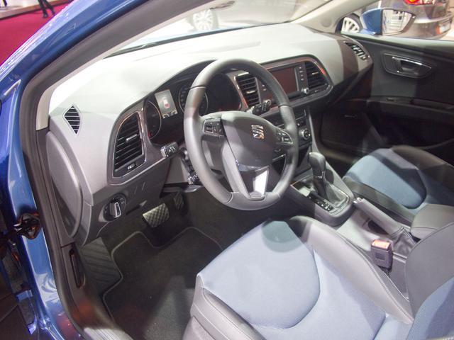 SEAT Leon 1.0 TSI 81kW Style
