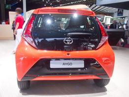 Toyota Aygo      1,0-l-VVT-i x-JBL
