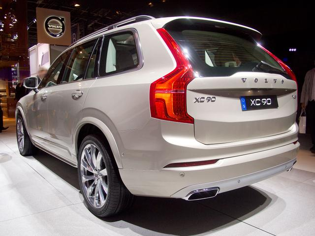 Volvo XC90 D5 AWD R-Design !!!NEUES MODELL!!!