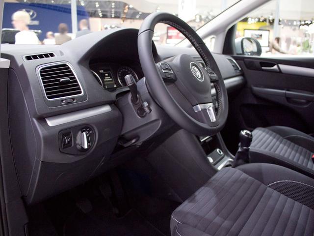 Bestellfahrzeug, konfigurierbar Volkswagen Sharan - 2.0 TDI SCR 130kW DSG IQ.DRIVE