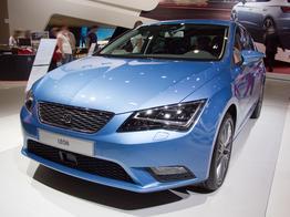 SEAT Leon      1.0 TSI 81kW Xcellence