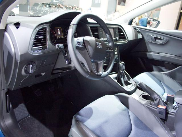 SEAT Leon 1.5 TSI ACT 96kW Xcellence