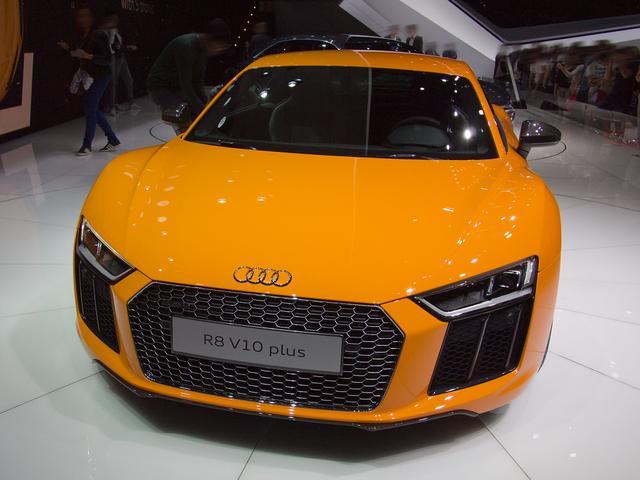 Audi R8 - 5.2 FSI RWD S tronic