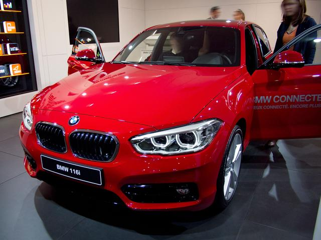 BMW 1er - M140i xDrive A Special Edition