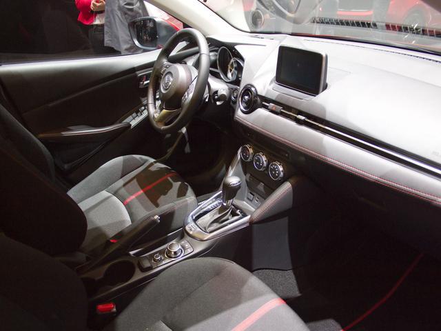 Mazda Mazda2 SKYACTIV-G 90 Exclusive-L. SKYACTIV-Driv