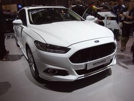 Ford Mondeo Turnier      2,0 EcoBlue 88kW Trend