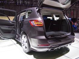 Ford S-MAX      2,0 EcoBlue 110kW Titanium
