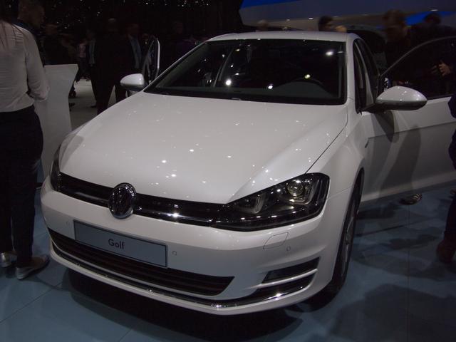 Volkswagen Golf - 2.0 TDI Join