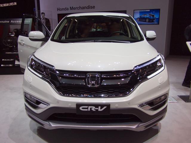 Honda CR-V - 1.5 VTEC Turbo 2WD Comfort