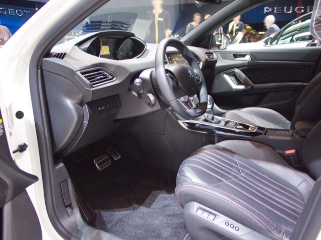 Peugeot 308 BlueHDi 130 Allure