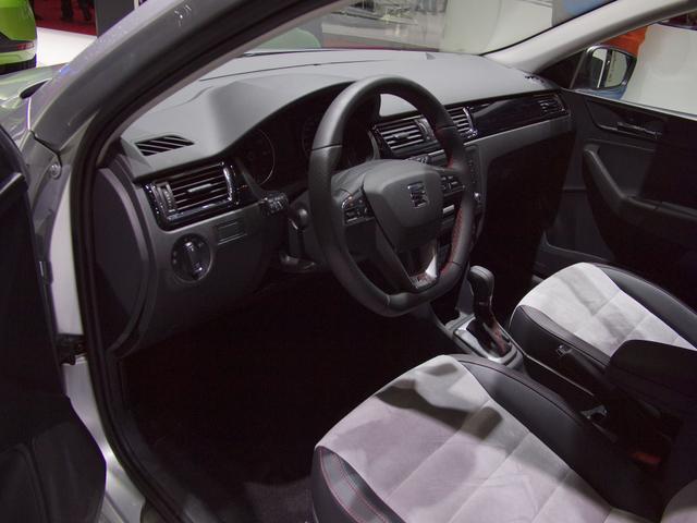 Seat Toledo Reference