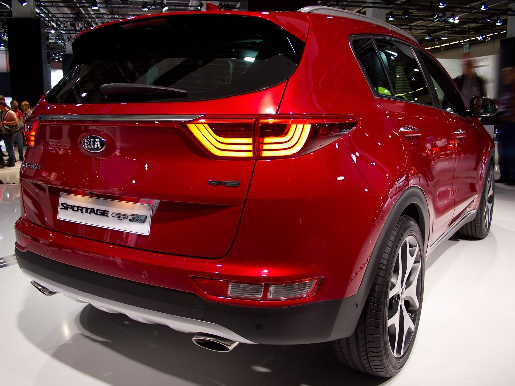kia sportage 1 6 crdi dct 4wd platinum edition diesel eu. Black Bedroom Furniture Sets. Home Design Ideas