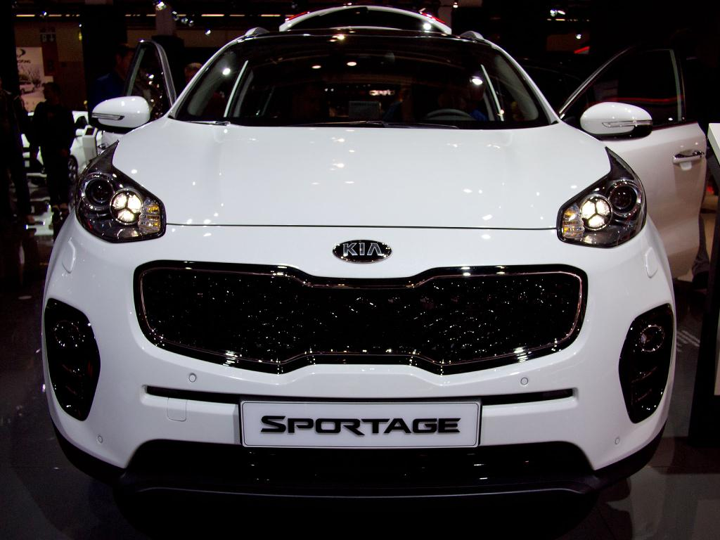 kia sportage 2 0 crdi 185 eco dyn spirit automatik. Black Bedroom Furniture Sets. Home Design Ideas
