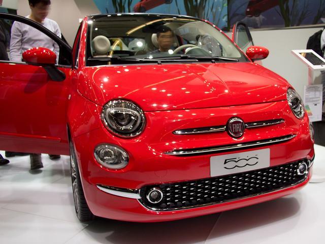 Fiat 500 - 1.2 8V Pop Star LPG