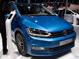 Volkswagen Touran      2.0 TDI SCR DSG Highline
