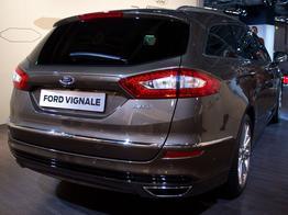 Ford Mondeo Turnier, Das Bild ist ein beliebiges Beispiel der frei konfigurierbaren Modellreihe