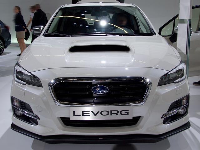 Subaru Levorg - 1.6 Comfort