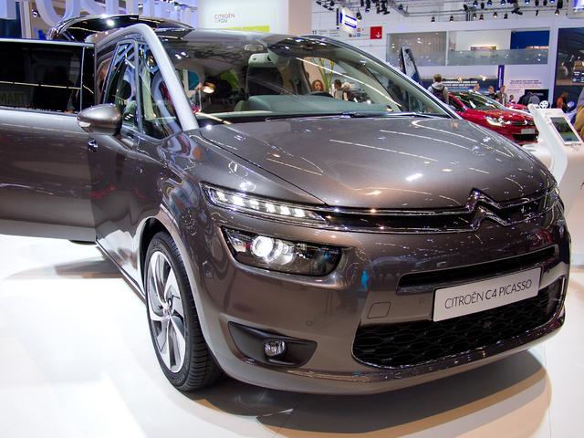 Bestellfahrzeug, konfigurierbar Citroën Grand C4 SpaceTourer - BlueHDi 130 Stop&Start BUSINESS CLASS