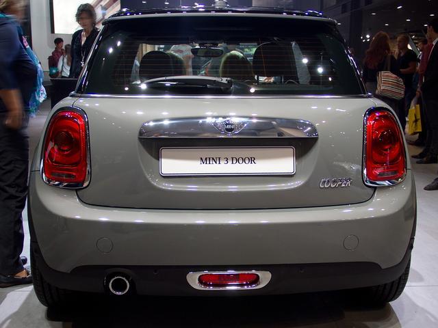 Mini Cooper 3-Türer