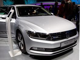 Volkswagen Passat Variant - Highline PLUS TDI
