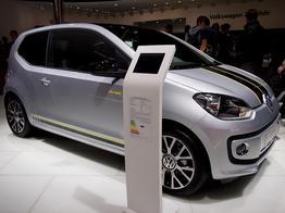 Volkswagen up!      1.0 eco