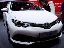 Toyota Corolla      1,2T Comfort