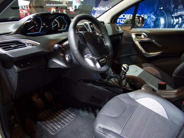 Peugeot 2008 - PureTech 100 Active
