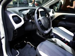 Peugeot 108      Active VTi 72 STOP & START
