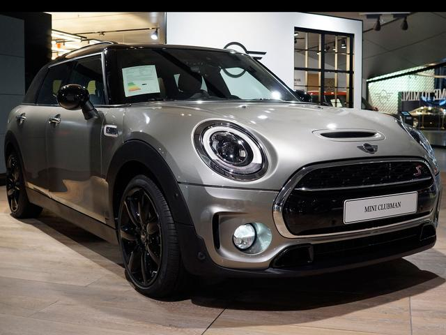 Mini Clubman - One