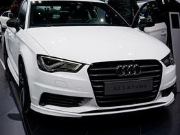 Der Audi A3 Sportback