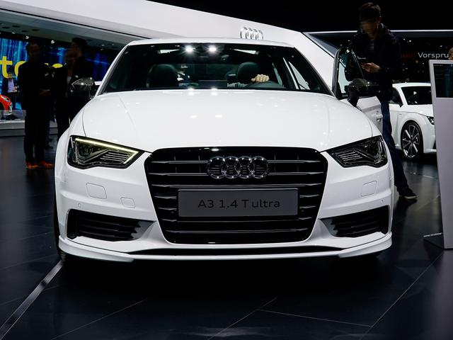 Audi A3 Limousine - 35 TFSI cylinder on demand S tronic design