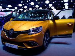 Renault Scenic - Zen