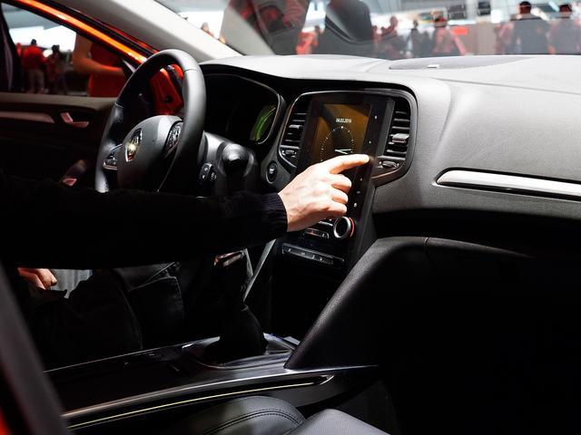 Renault Megane 5-Türer
