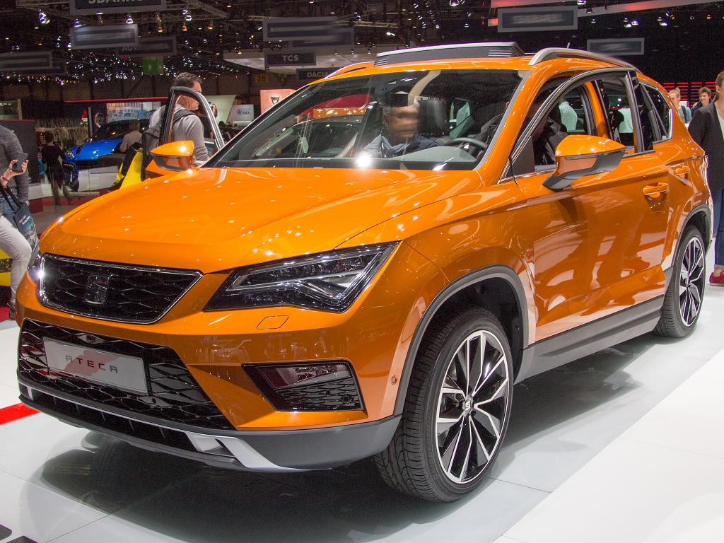 seat ateca 1 5 tsi act 110kw xcellence dsg beim. Black Bedroom Furniture Sets. Home Design Ideas