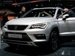 SEAT Ateca      1.0 TSI 81kW Reference