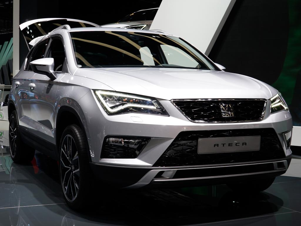 seat ateca 1 5 tsi act 110kw style dsg restart auto. Black Bedroom Furniture Sets. Home Design Ideas