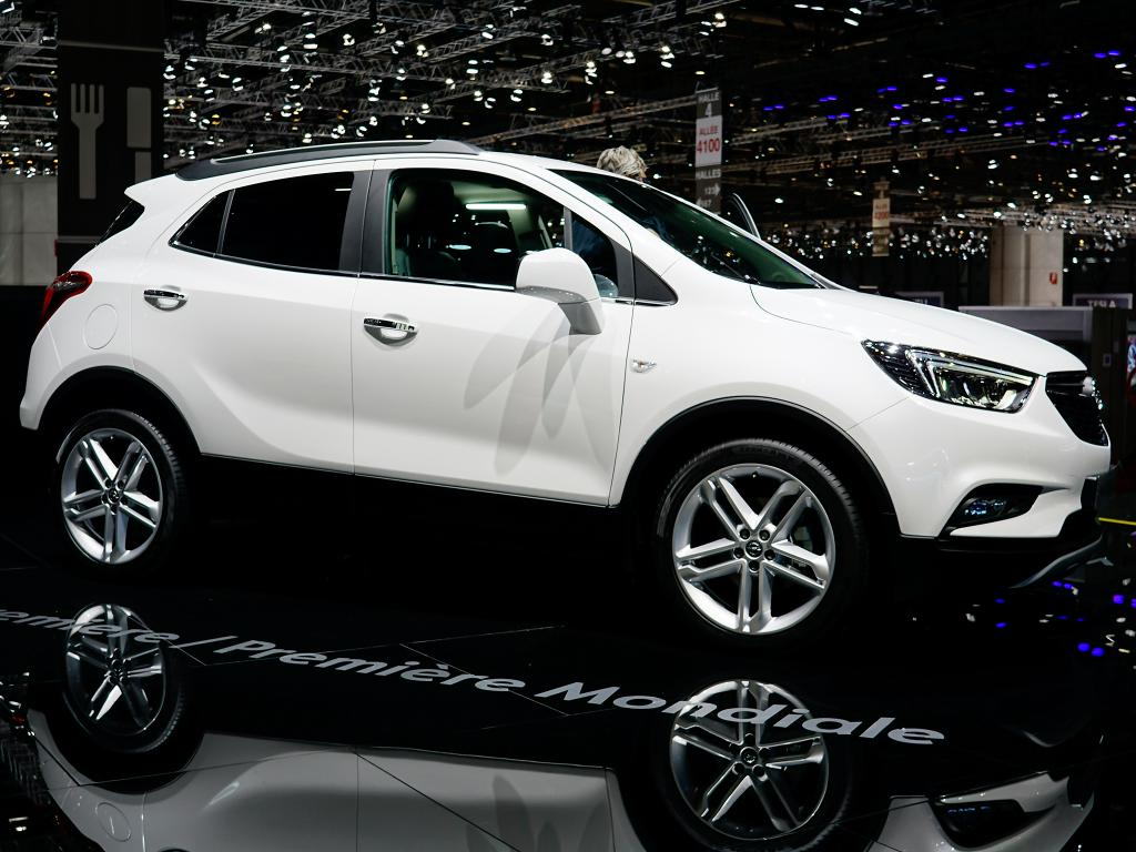 opel mokka x 1.4 ecotec turbo edition start/stop | restart-auto