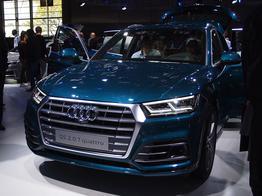 Audi Q5      35 TDI S tronic