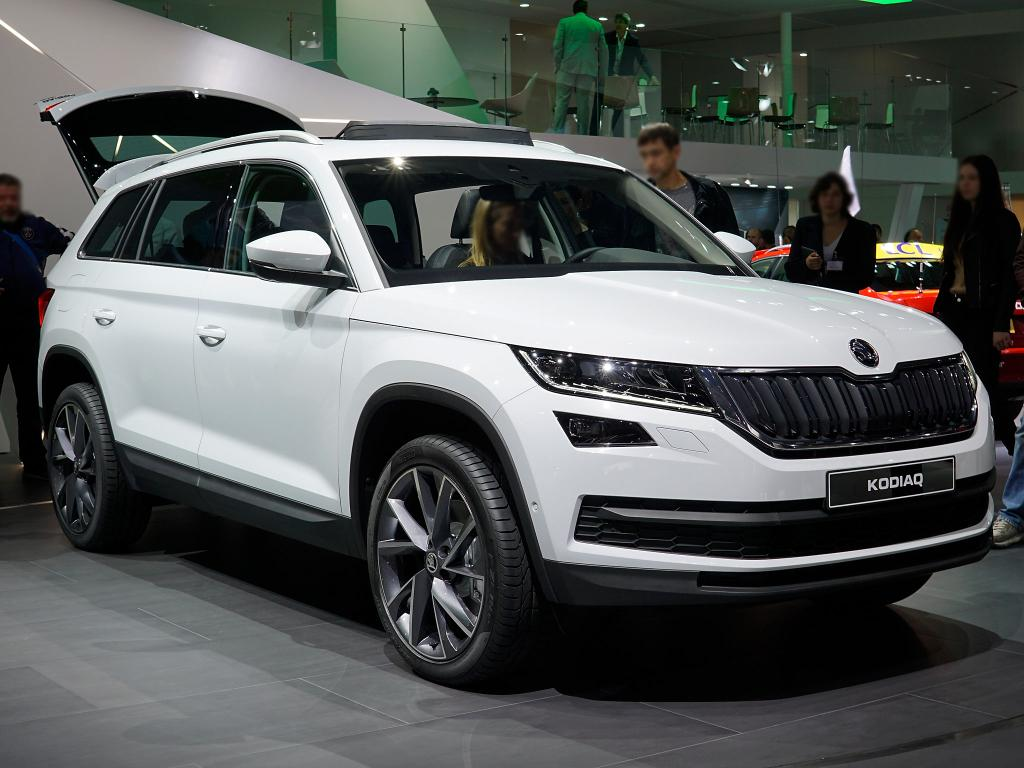 skoda kodiaq 2 0 tdi scr dsg active restart auto. Black Bedroom Furniture Sets. Home Design Ideas