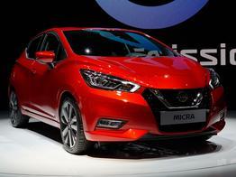 Nissan Micra      1.0 IG-T Acenta Xtronic Auto