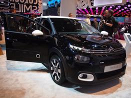 Citroën C3      PureTech 110 Stop&Start SHINE PACK