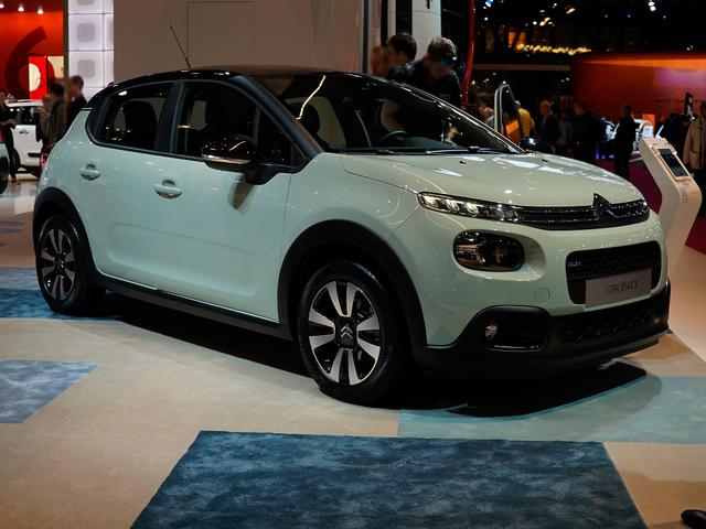 Citroën C3 - PureTech 68 LIVE
