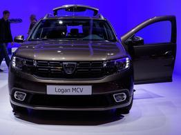 Dacia Logan MCV - Access 0.9 TCe 90PS 5G 2019