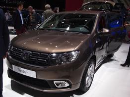 Dacia Sandero - Access 0.9 TCe 90PS/66kW 5G 2019