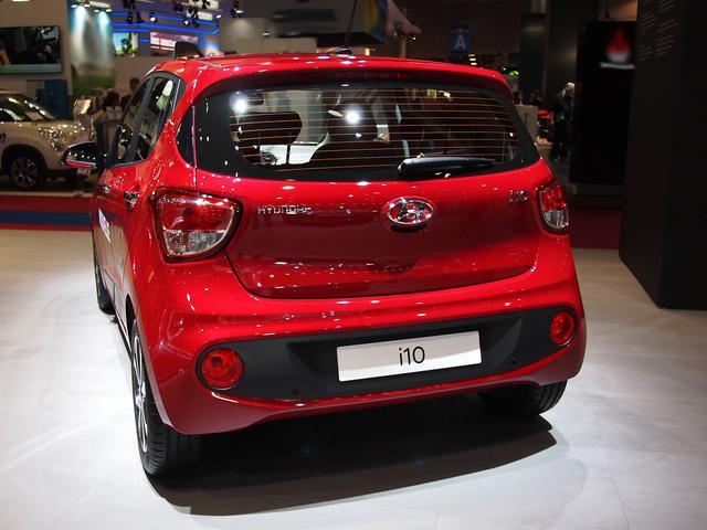Hyundai i10 - 1.0 Pure