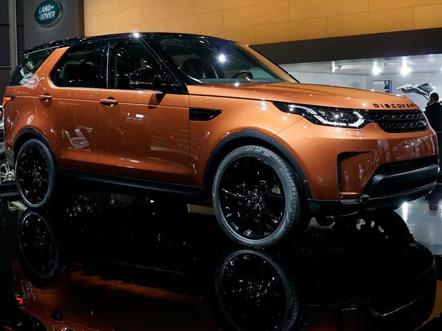 Land Rover Discovery - 2.0 Si4 HSE Luxury
