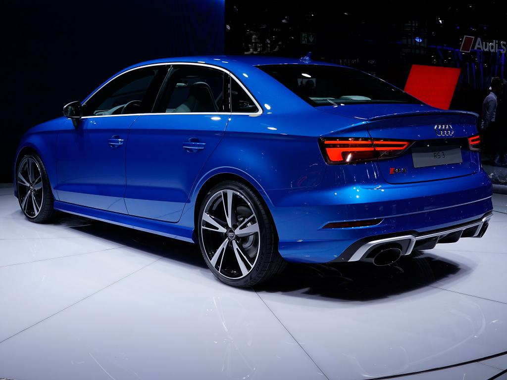 detailed look best value price reduced Audi RS3 2.5 TFSI S tronic quattro, D, Konfigurator, Audi ...