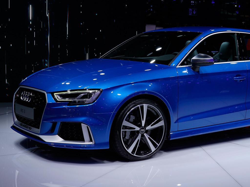 Luxus wie man bestellt outlet Audi RS3 2.5 TFSI S tronic quattro